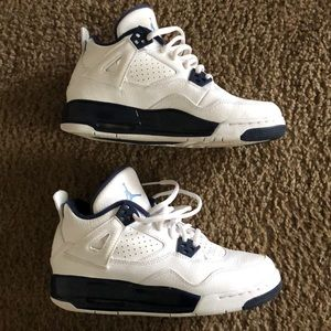 Jordan Shoes - Air Jordan 4
